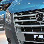 Автомобили «Группы ГАЗ» будут оснащать российскими АКПП