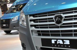 Автомобили Группы ГАЗ будут оснащать российскими АКПП