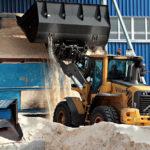 Морские порты РФ за 10 месяцев увеличили перевалку зерна на 31%
