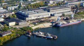 Окская судоверфь заключила контракт на строительство серии рыболовных траулеров