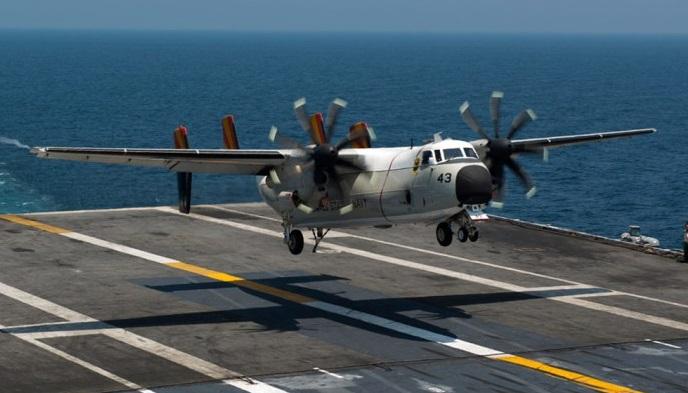 C-2A Greyhound