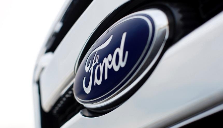 Ford создает автопилот для бездорожья