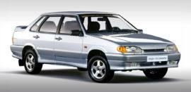 LADA Samara остается самой популярной машиной на вторичном авторынке России