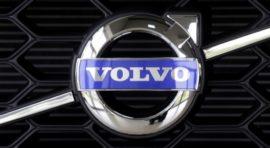 Volvo откроет 11 дилерских и сервисных центров в России