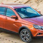 В ноябре продажи Lada в ЕС выросли на 40%