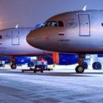 Российская гражданская авиация установила новый рекорд пассажиропотока