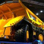 Автомобили-роботы успешно дебютировали в добыче полезных ископаемых
