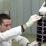 Испытана российская модульная платформа для наноспутников