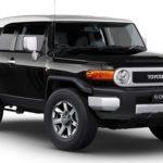Тойота возродит джип FJ Cruiser ради конкуренции с Jeep Wrangler