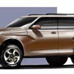 Lada 4×4 NG будут собирать в Бразилии