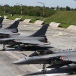 Истребитель ВВС Франции по ошибке разбомбил местный завод