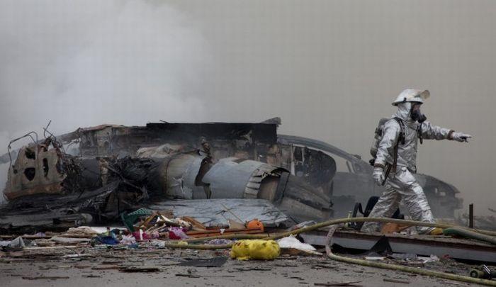 Сколько самолетов и людей потеряли ВВС США за 35 дней