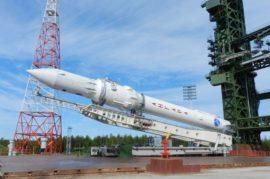 Воронежский завод выпустил замену украинским деталям для ракеты Ангара
