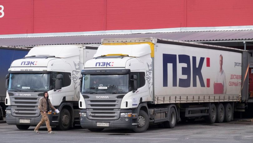 В Петербурге откроется новый логистический хаб