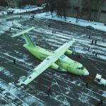 Россия создает замену устаревшим украинским самолетам