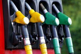 Как в России устроена продажа автомобильного топлива