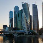 В Москве введут маршрут речных трамваев между Киевским вокзалом и Москва-Сити