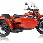 Составлен рейтинг лучших футуристических мотоциклов