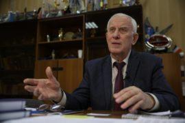Член-корреспондент РАН Олег Михайлович Алифанов
