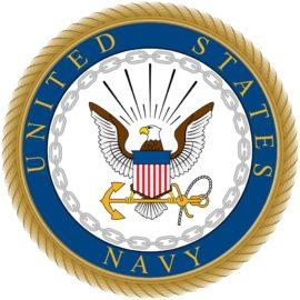 Военно-морские силы США