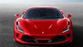 Гибридная модель Ferrari с V6 появится через 3 месяца