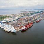 Грузооборот морских портов РФ за январь – февраль вырос