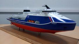 Зачем Россия создаёт боевые корабли ледового класса
