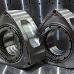 Инженеры Mazda представили уникальный роторный мотор