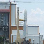 Самарские ракетные двигатели подтвердили качество во влажном климате Куру