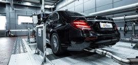 Масло G-Energy Synthetic выдержало европейский тест на топливную экономичность