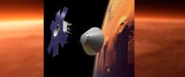 Мягкую посадку на Марсе обеспечит агрегат производства Сарапульского электрогенераторного завода