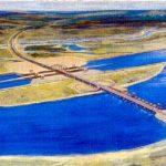 Нижегородский гидроузел