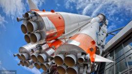 Ракетные двигатели нового поколения