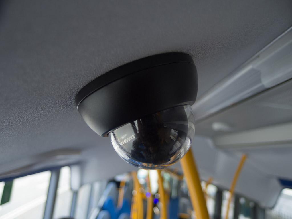 Ростех запустил проект «Умный автобус» для «Умного города»