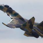 NI оценило эффективность российского Су-35С