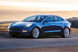 Тесла отодвигает дату поставки Model 3 из-за увеличения количества заказов