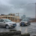 Что лучше: Лада Гранта или Datsun on-DO?