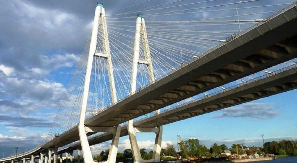 Эксперт рассказал о росте аварий мостов в России