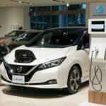 Nissan Leaf стал первым электромобилем, продажи которого превысили 400 тысяч