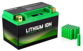 Европа решила заработать на производстве литий-ионных аккумуляторов