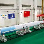 Первый запуск китайской частной ракеты OS-M закончился неудачей