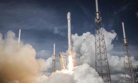 Роскосмос опубликовал характеристики новой ракеты