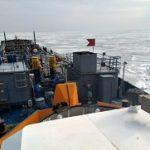 Роснефть начала перевозки нефтеналивных грузов по Волге