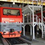 Уральские локомотивы передали РЖД 36 электровозов