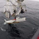 Американские беспилотные тральщики оснастят новейшими гидролокаторами