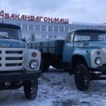 В России в продаже появились легендарные ЗИЛ-133