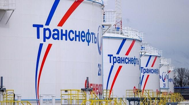 Транснефть увеличит перекачку нефти на запад