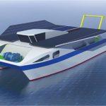 Безэкипажное судно «Пионер-М» для Севастополя сможет выходить в море через три года