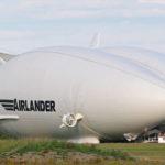 Британцы представили серийную версию самого большого воздушного судна
