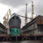 фрегат Адмирал Головко